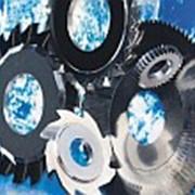 Фрезы отрезные дисковые фото