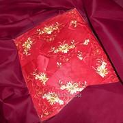 Скатерть с вышивкой 1702 фото