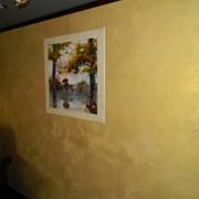 Нанесение декоративной штукатурки Аурум Львов, Декоративные штукатурки, ЧП (Декоративні штукатурки) фото