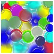 Красители прямые цветные фото