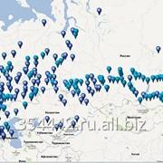 Доставка заказанных товаров по Санкт-Петербургу, Москве и по России. фото