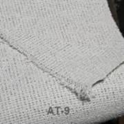 Ткань асбестовая АТ-9 фото