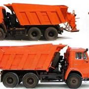 Машины дорожные универсальные СДК-65115 фото