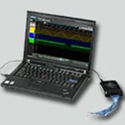Логический анализатор c USB интерфейсом LogicStudio 16 фото