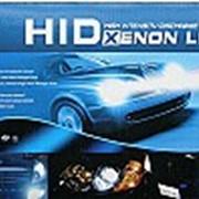 Комплекты ксенона HID фото
