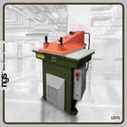 Гидравлический рубочный пресс SL2-120 (12 тонн) фото