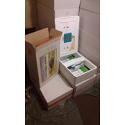 Инкубатор автоматический на 60 яиц в пенопластовом корпусе фото