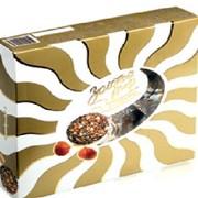 Конфеты Золотой риф в коробке, 282 г фото