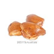 Печенье Конвертики вишневые - сдобные с творогом и вишней фото