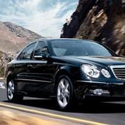 Mercedes Benz E - класс 320 CDI фото
