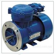 Рудничный электродвигатель АИМУР180М2, 380В, 660В, 380/660В, класс изоляции F фото