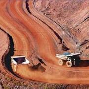 Руда железная агломерационная ТУ0711-006-00186826-98: фото