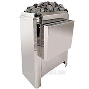 Печь электрическая Политех Kristina Soft Steam 10 кВт 10-15 м3 фото