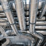 Автоматизация и диспетчеризация систем вентиляции фото
