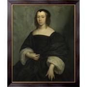 Картина Портрет леди, Джонсон, Корнелиус фото