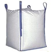 Контейнер мягкий из полипропиленовой ткани МКР . Биг-Бэг на 1тон. фото