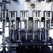 Автоматическое оборудование производительность до 3000 БУТ/Ч фото