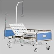 Медицинская кровать функциональная электрическая Армед с принадлежностями RS101-F фото
