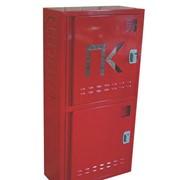 Шкафы пожарные для огнетушителей фото