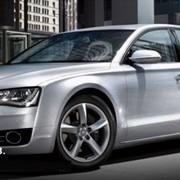 Автомобиль Audi A8 4.2 FSI (372 л.с.) quattro