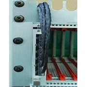 Аппаратура уплотнения абонентских линий СИЭТ.6848 фото