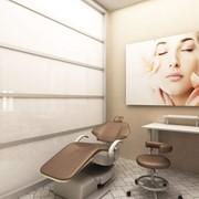 Дизайн салона красоты (косметологии) фото