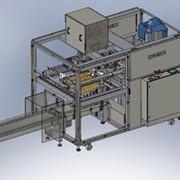 Оборудование для формирования коробов модель Formeca HMA фото