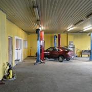Покраска кузова в Калининграде фото