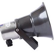 Громкоговоритель рупорный искробезопасный HS-20B-01 фото