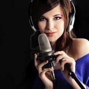 Запись песни в студии фото