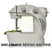 Мини швейная машинка 4 в 1 фото
