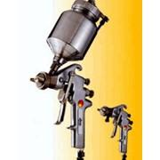 Пистолеты - распылители FineSpray Master для длительной работы при больших нагрузках и распыления высоковязких материалов , пр-во концерна J. Wagner GmbH (Германия) фото