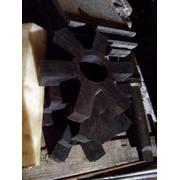 Еластична муфта на зєднання гідромотора з лебідкою КС 3575 фото