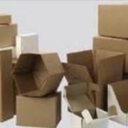 Изготовление упаковки, коробок, тары из гофрированного картона по спецификации заказчика. фото