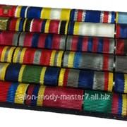 Орденские планки Код; 123-1192 фото