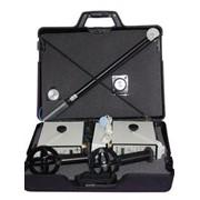 Комплект приборов для измерения электромагнитных излучений Циклон-04 фото