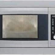 Печь микроволновая встраиваемая Teka TMW 22.1 BIS Inox фото