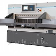 Бумагорезальная машина GUOWANG MasterCUT K-155L (1550 мм) фото
