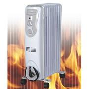 Масляные радиаторы 1.5 кВт, 2.0 кВт фото