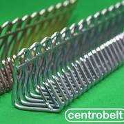 Разъемные соединители К27 - 1000 для стыковки конвейерных лент. Система К20 фото
