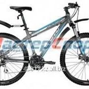 Велосипед горный Quadro 3.0 disk фото