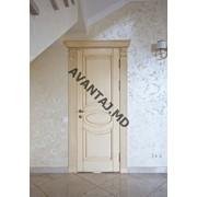 Классическая дверь MDF, арт. 58 фото