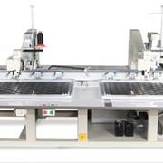 Автоматизированное промышленное оборудование для швейной промышленности фото