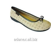 Тапочки женские Adanex SAP2 Sara 20699 фото