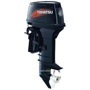 Лодочный мотор Tohatsu M40D2 EPOL фото