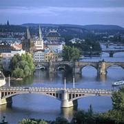 Груповой тур в Прагу фото