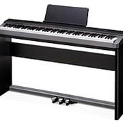Цифровое фортепиано Casio Privia PX-330 фото