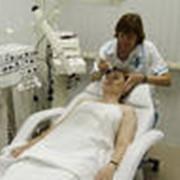 Лечение увядающей кожи фото