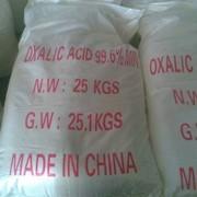 Oxalic acid, 99,6% фото
