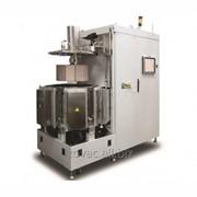 Установка вакуумная Atis 500-V для нанесения металлических покрытий фото